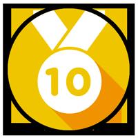 10° Classificato