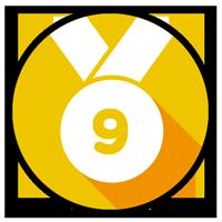 9° Classificato